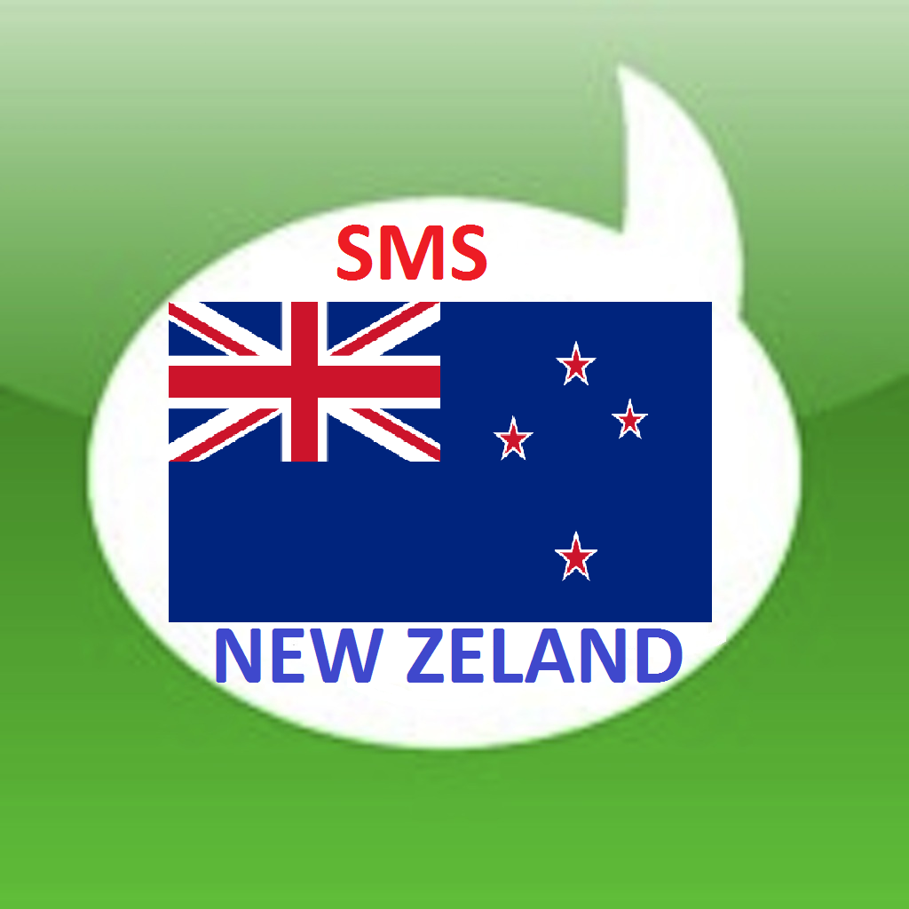 Free SMS New Zealand Android App