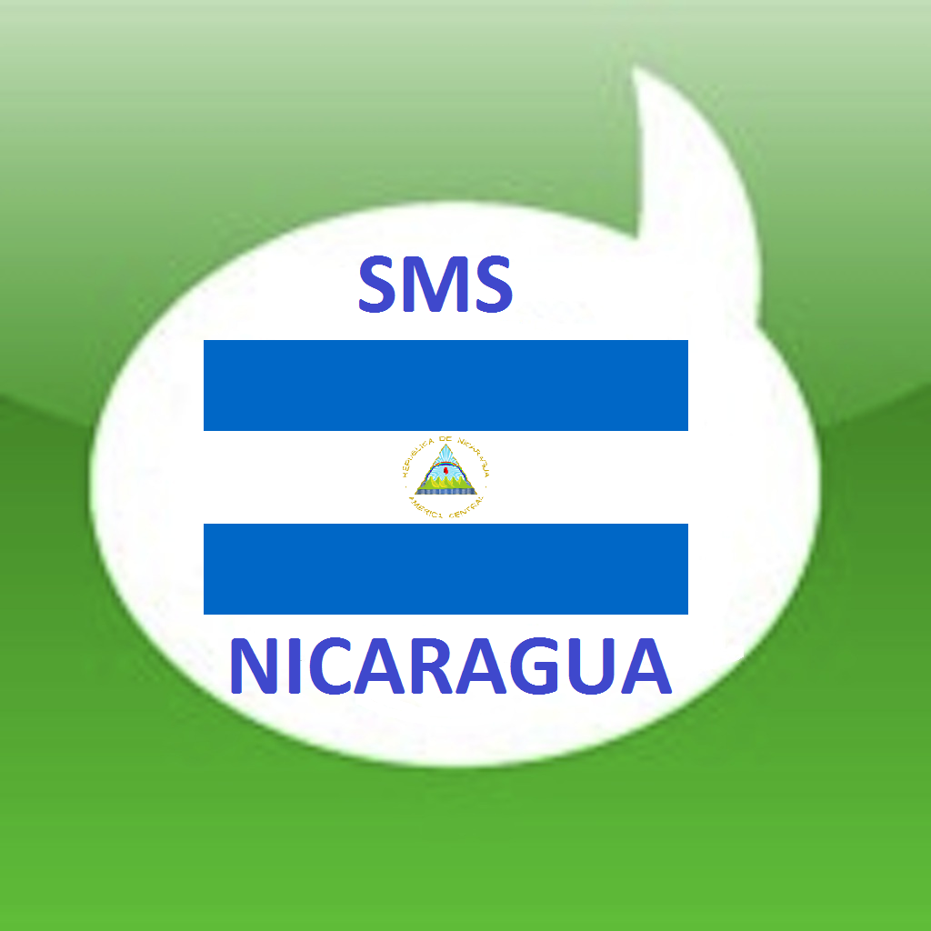 Free SMS Nicaragua Android App