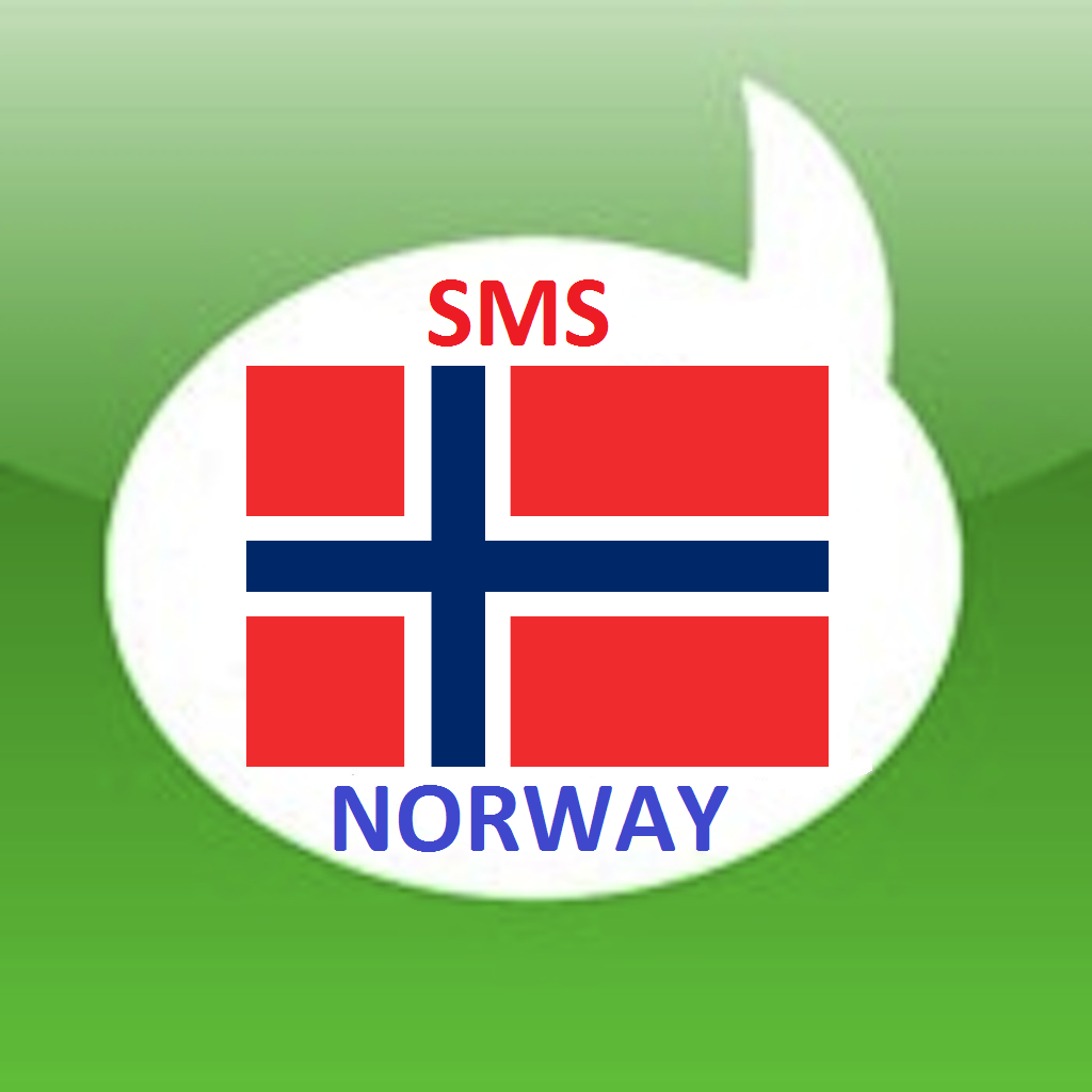 Free SMS Norway Android App