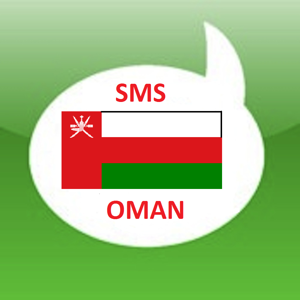 Free SMS Oman Android App