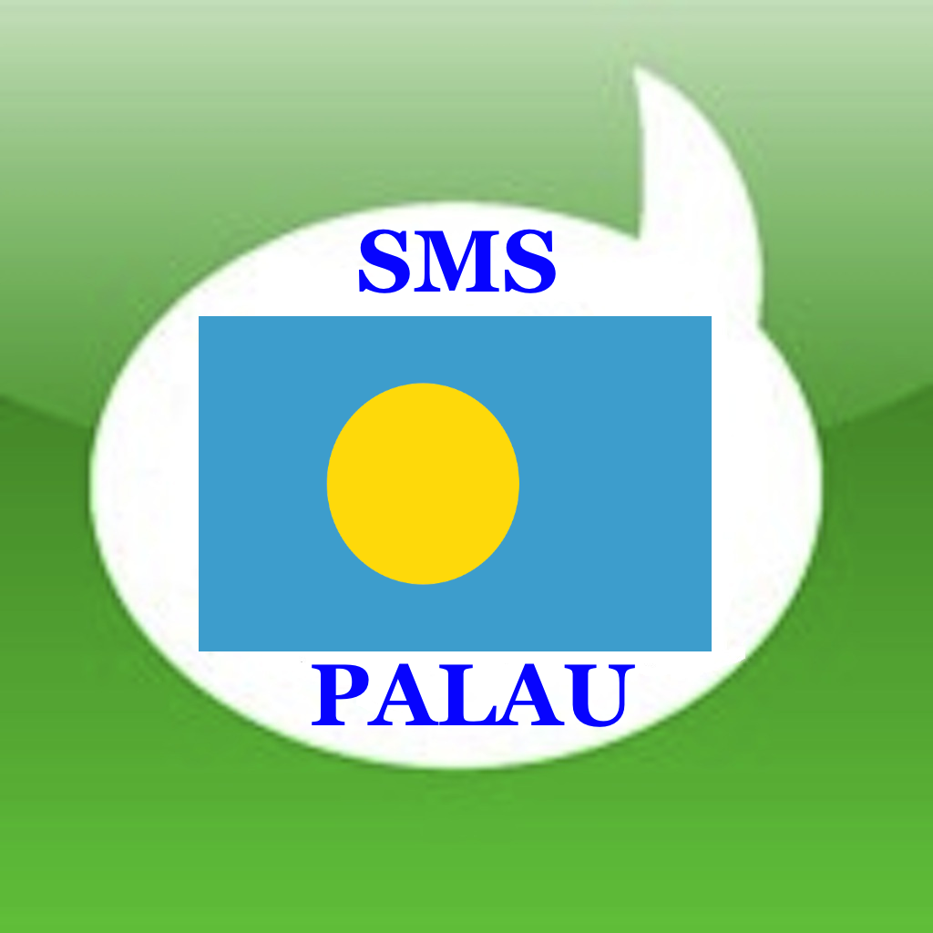 Free SMS Palau Android App