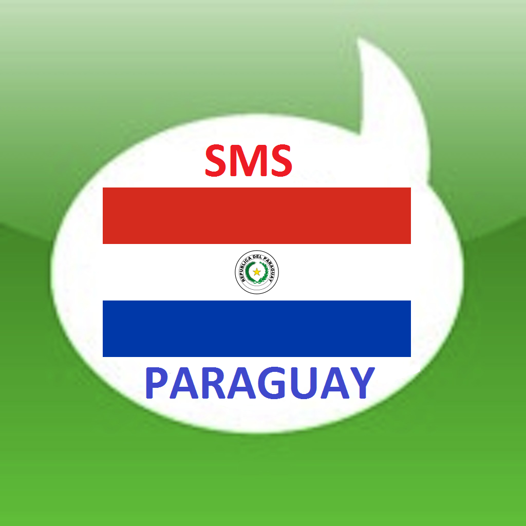 Free SMS Paraguay Android App