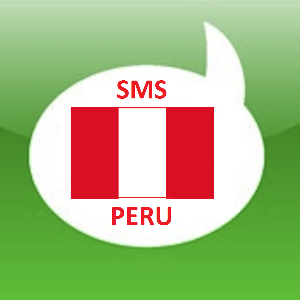 Free SMS Peru Android App