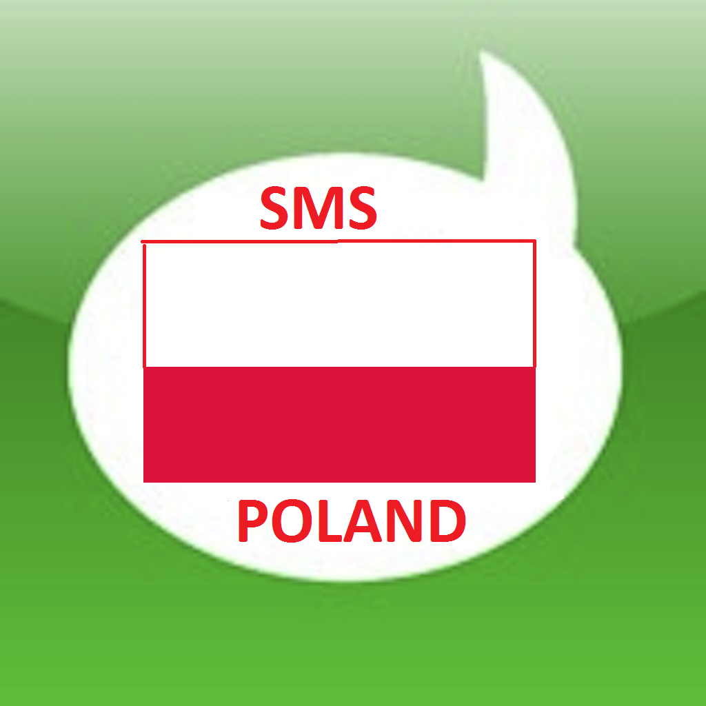 Free SMS Poland Android App