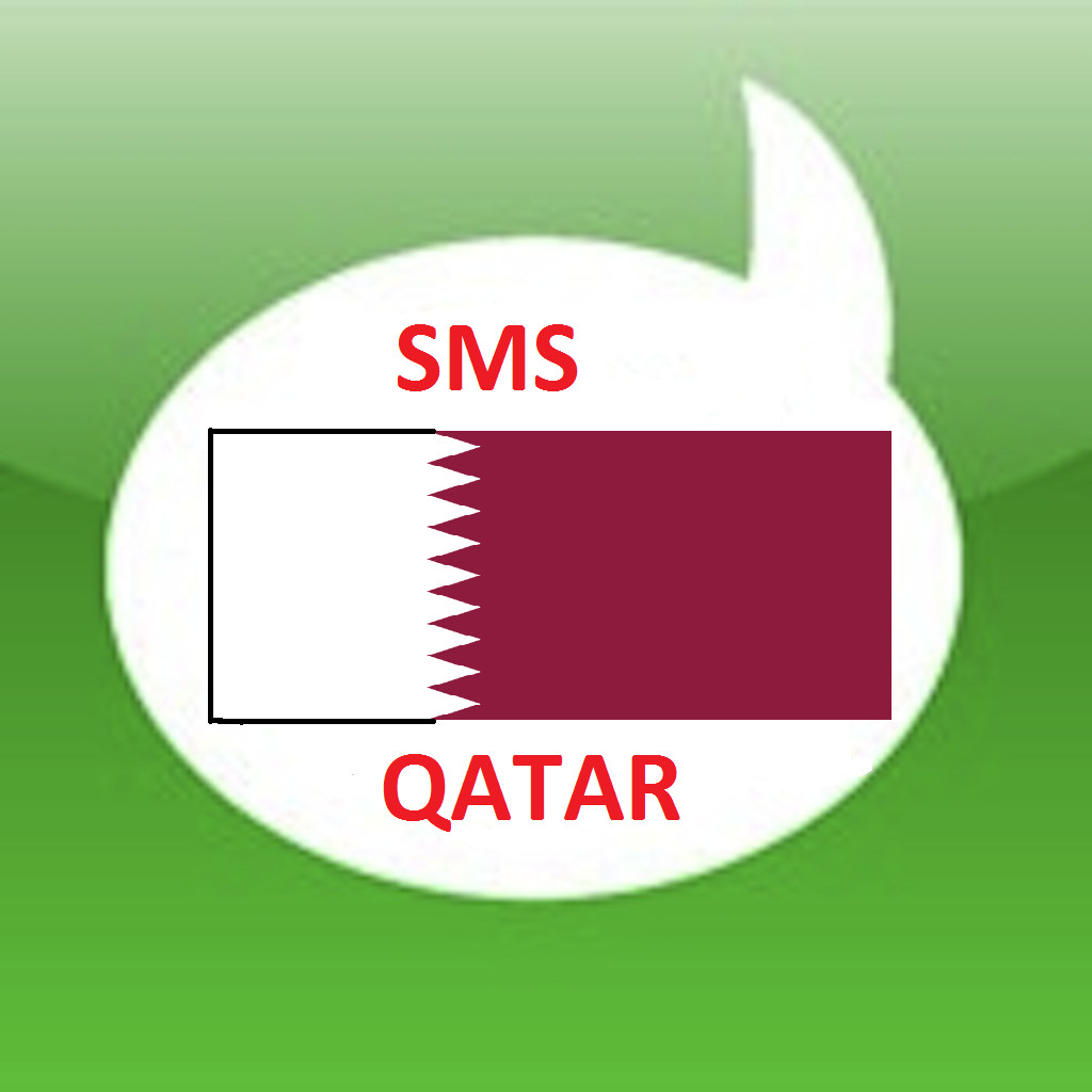 Free SMS Qatar Android App