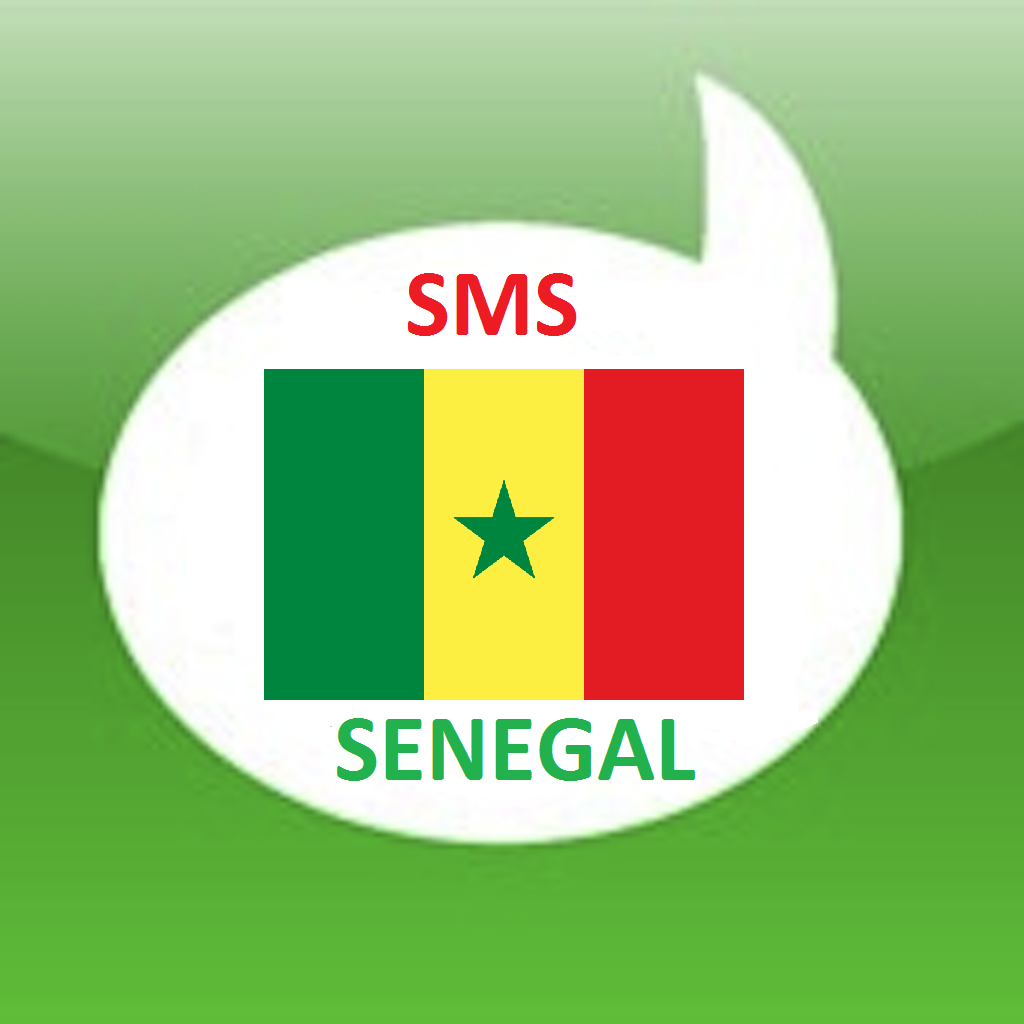 Free SMS Senegal Android App