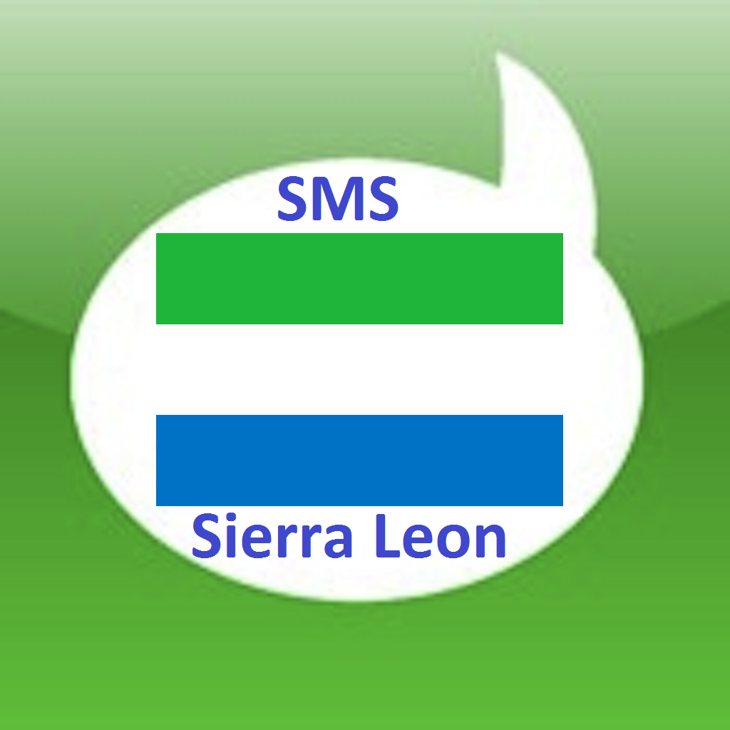 Free SMS Sierra Leone Android App