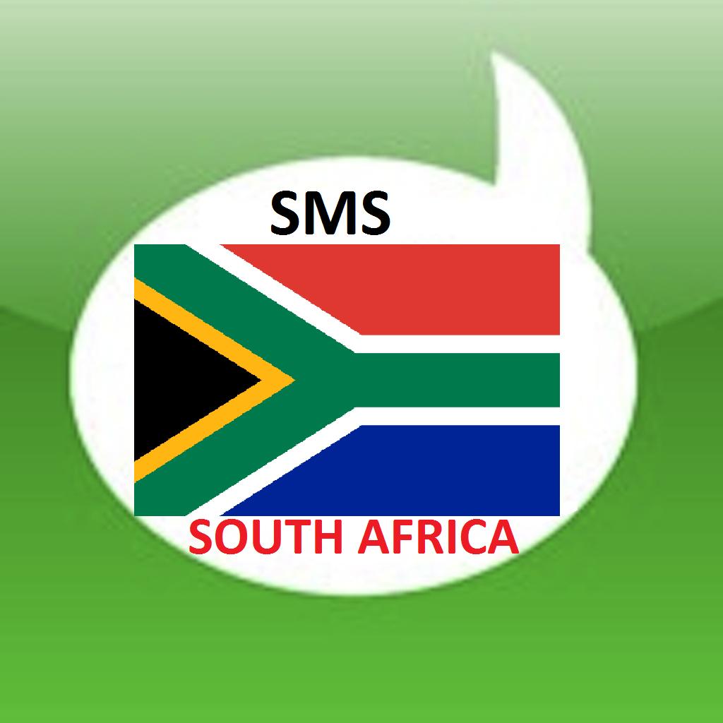 Free SMS South Africa Android App