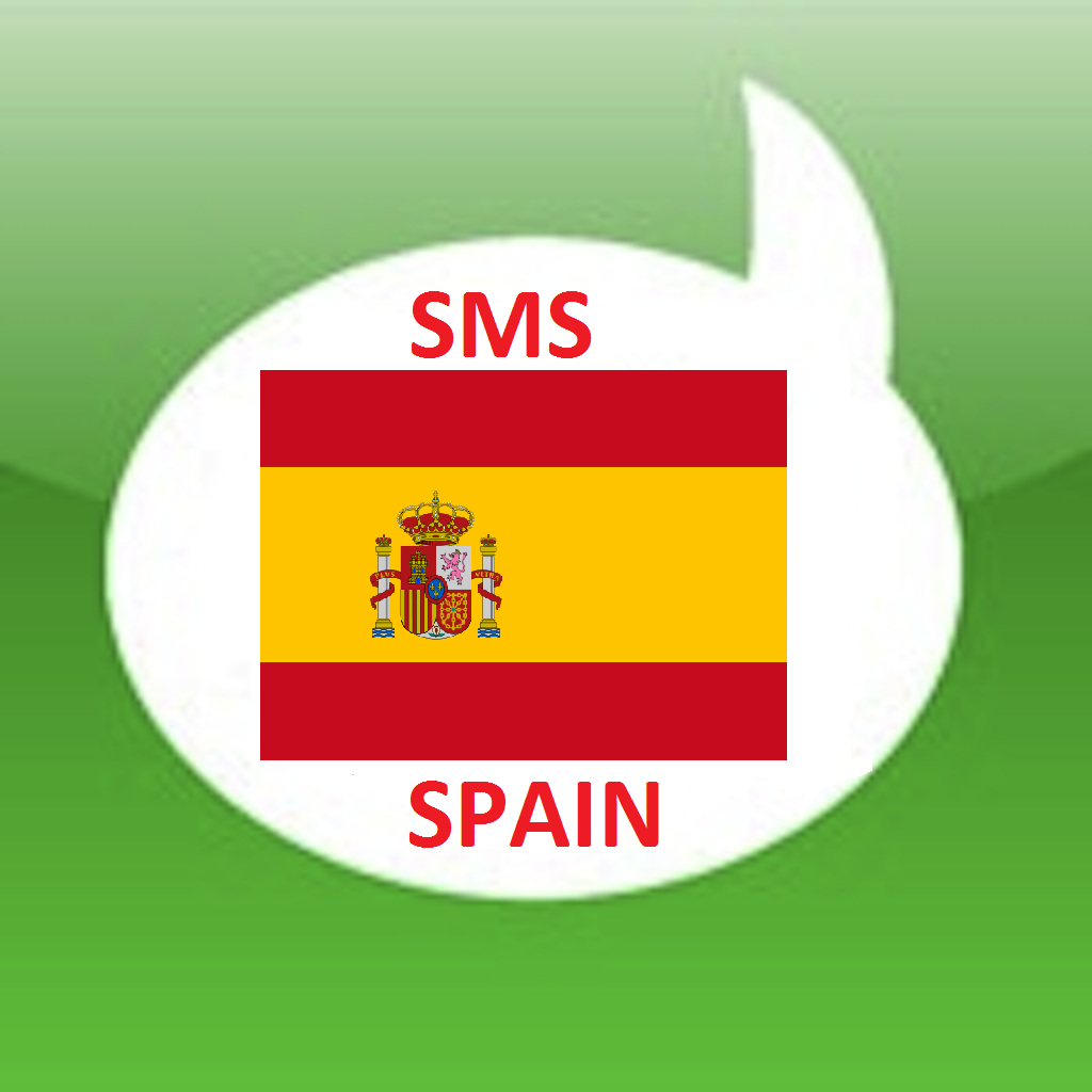 Free SMS Spain Android App