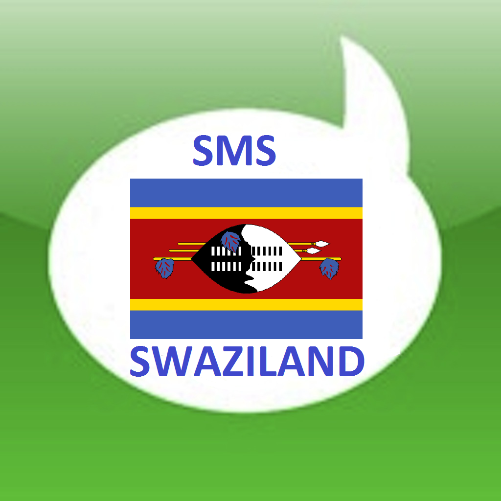 Free SMS Swaziland Android App