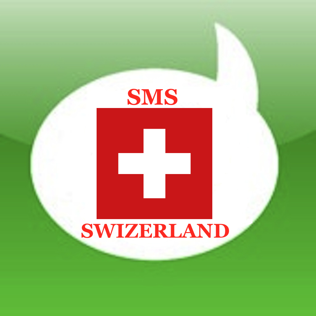 Free SMS Switzerland Android App