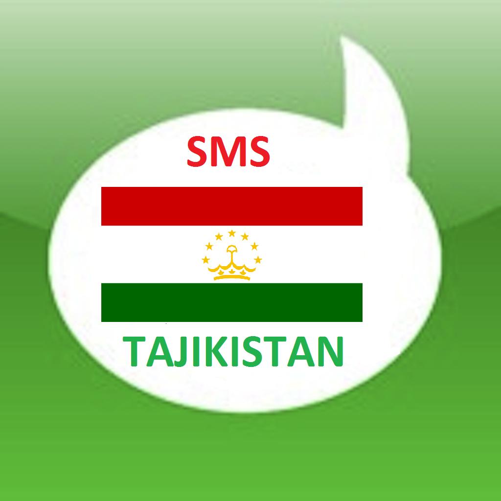 Free SMS Tajikistan Android App