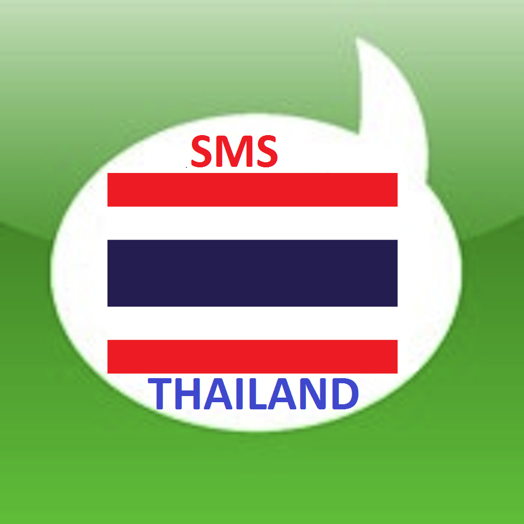 Free SMS Thailand Android App