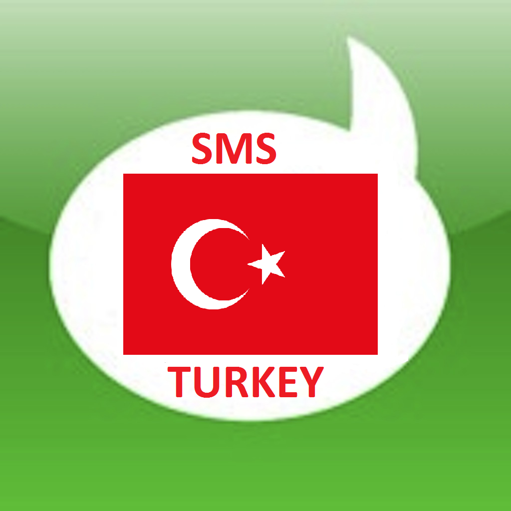 Free SMS Turkey Android App