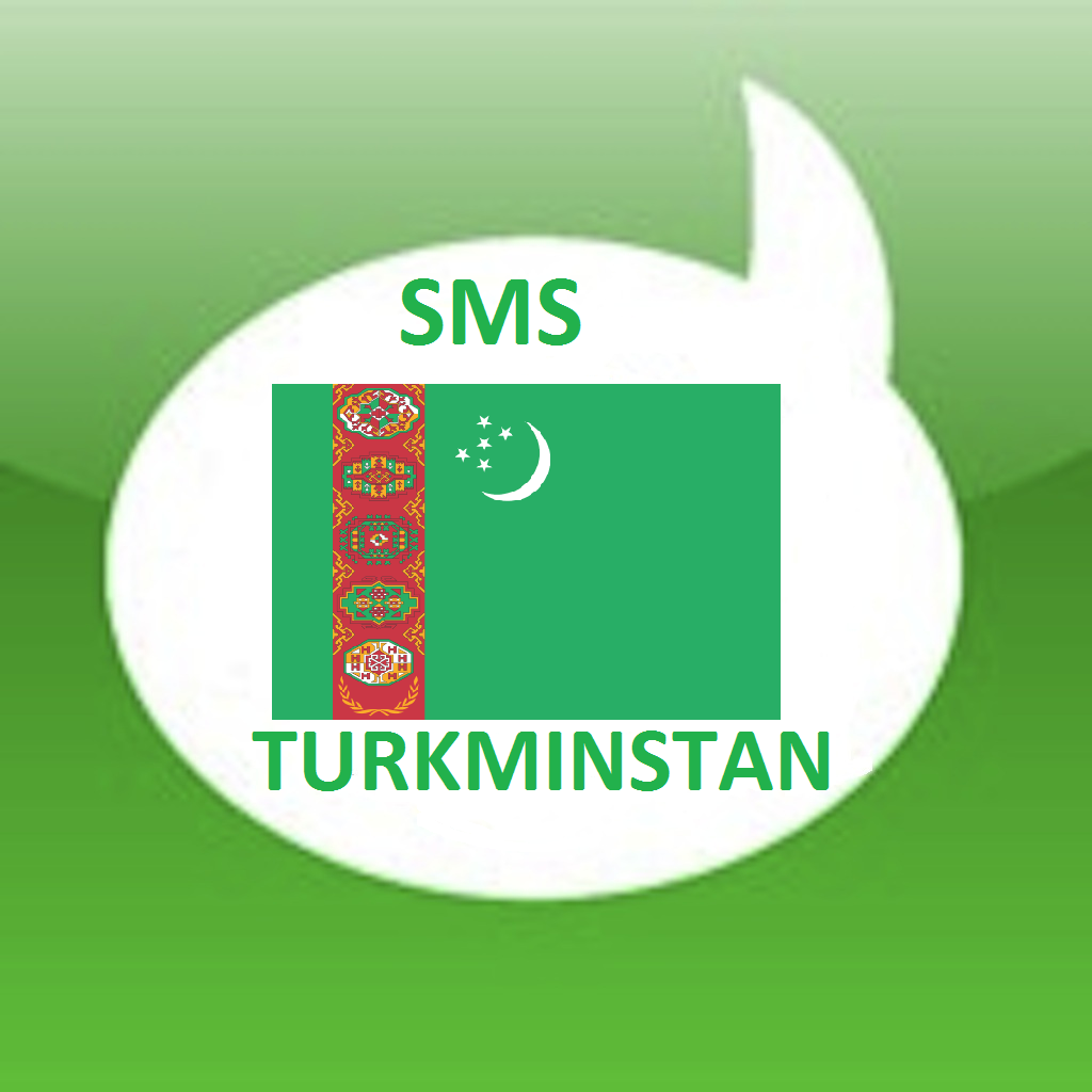 Free SMS Turkmenistan Android App