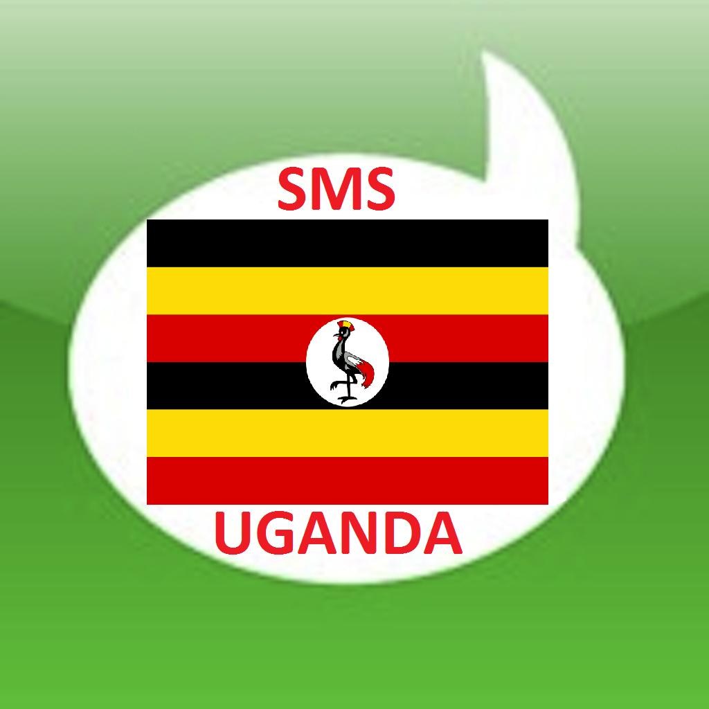 Free SMS Uganda Android App