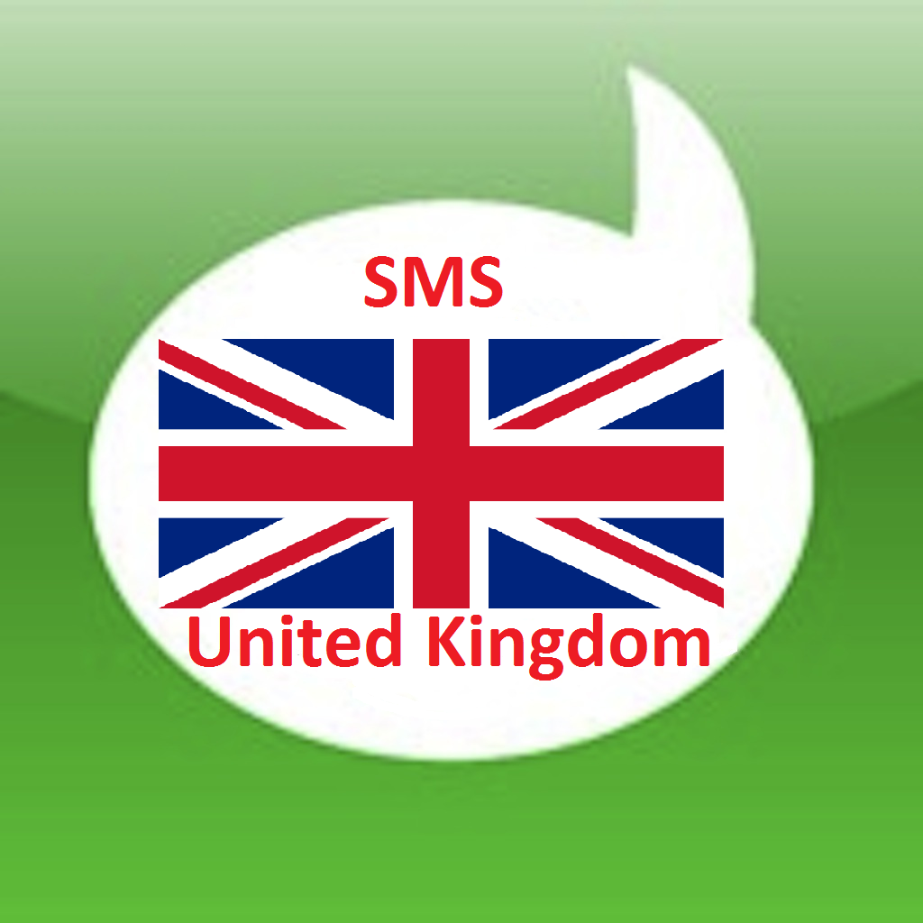 Free SMS United Kingdom Android App