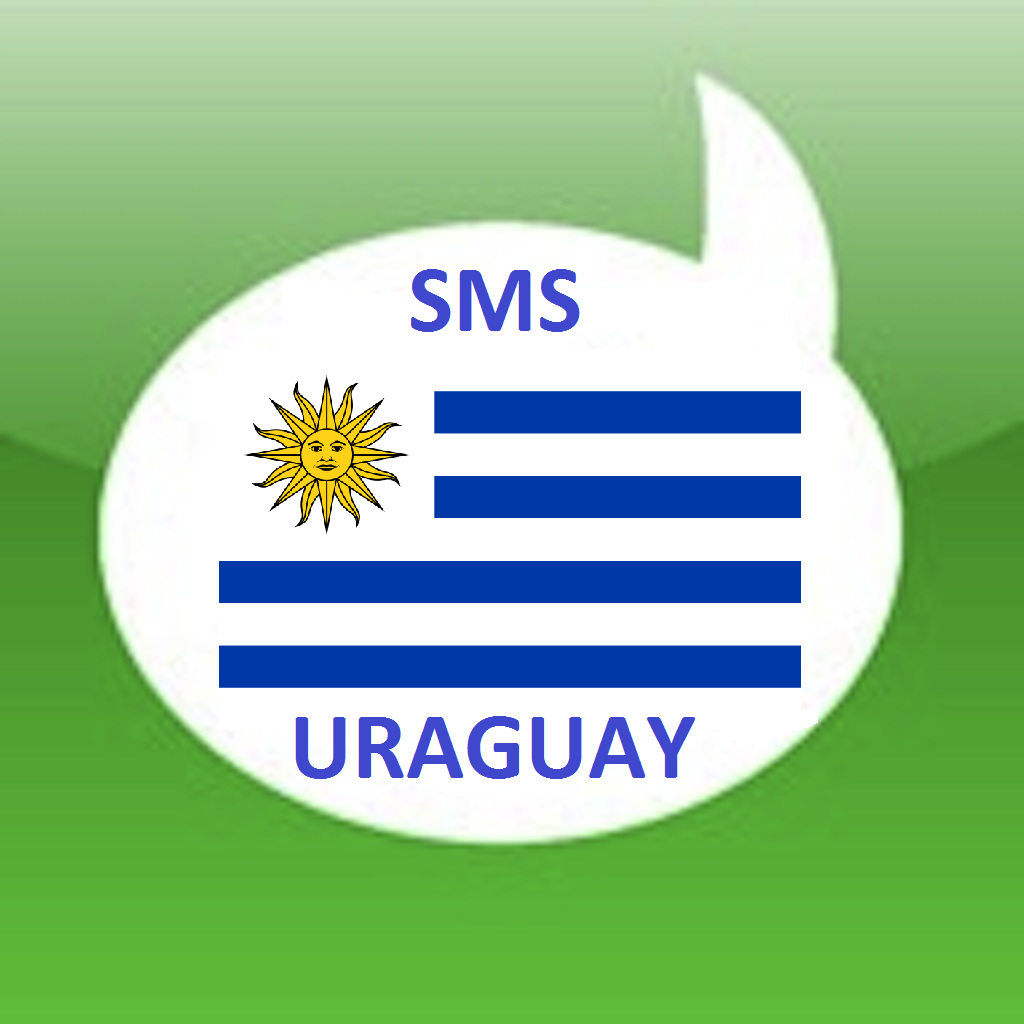 Free SMS Uruguay Android App