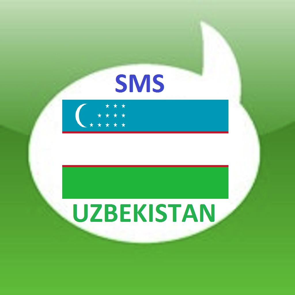 Free SMS Uzbekistan Android App