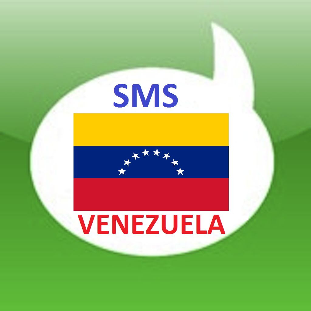 Free SMS Venezuela Android App