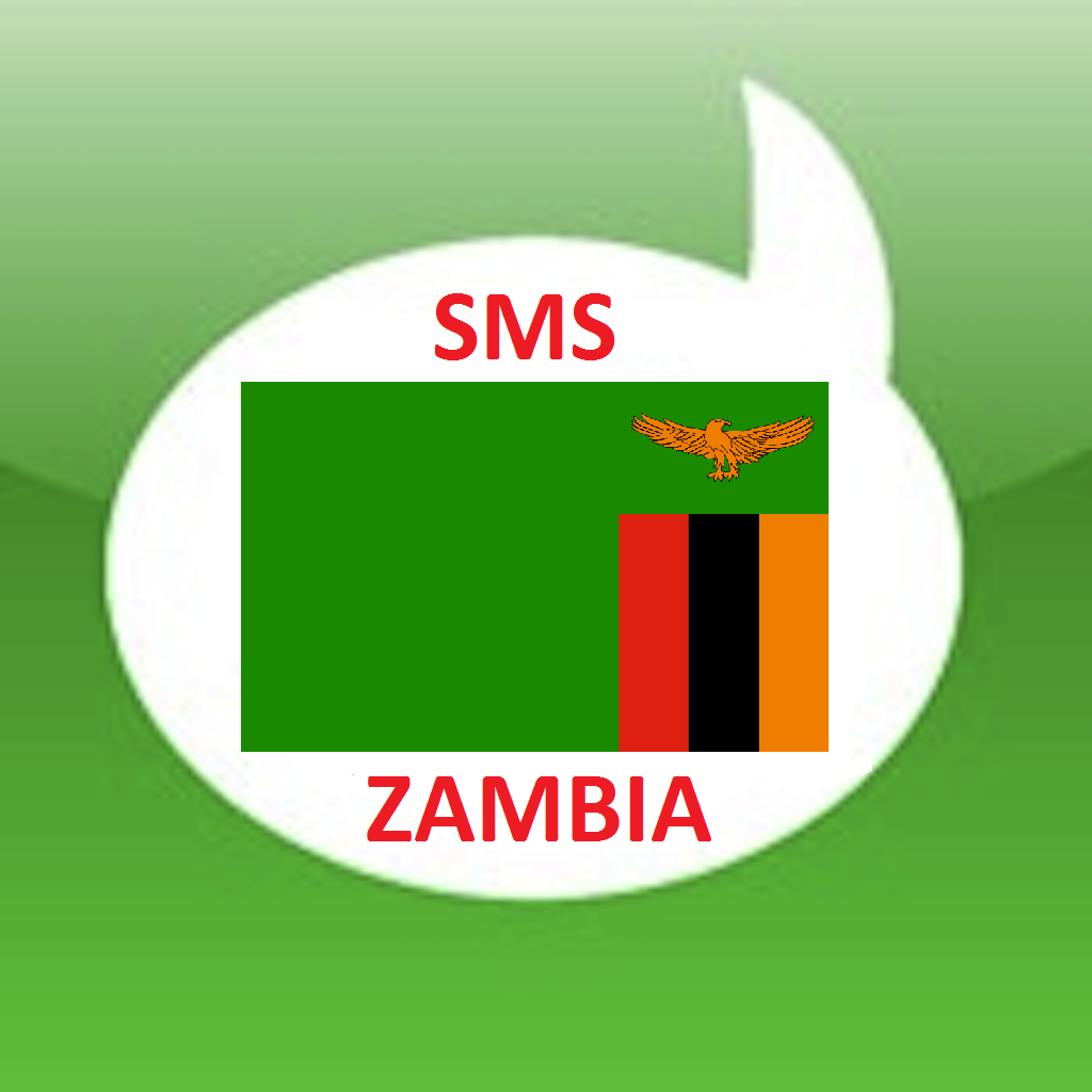 Free SMS Zambia Android App